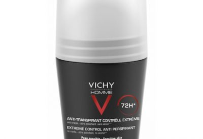 antyperspirant Vichy w kulce