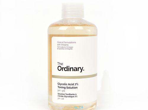 produkt Toning Solution od The Ordinary