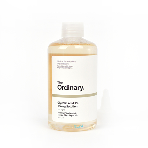 produkt Toning Solution od The Ordinary