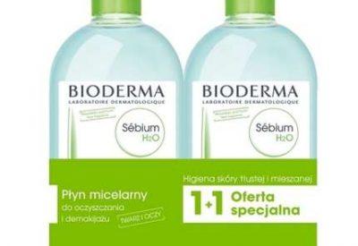 produkty Bioderma