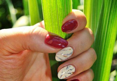 hybrydy - paznokcie hybrydowe
