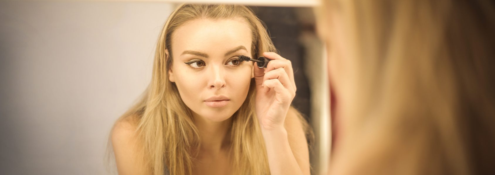 make up w domu